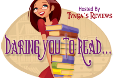 Dare You To Read – Heart of the Dragon by Gena Showalter