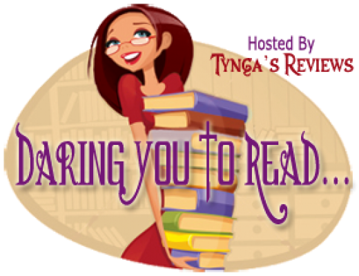 Daring You To Read: Cracklin' Rosie by Lissa Matthews
