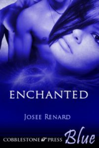 Enchanted by Josee Renard