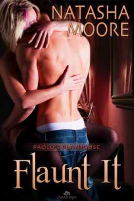 Review: Flaunt It by Natasha Moore