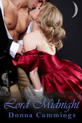 Review: Lord Midnight by Donna Cumming