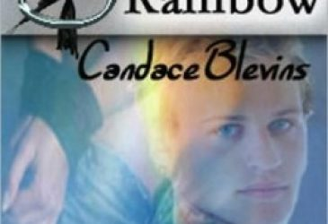 Welcome Candace Blevins to Delighted Reader: Safeword: Rainbows