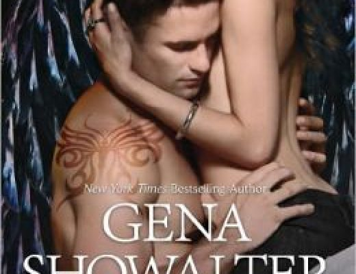 Review: The Darkest Seduction by Gena Showalter