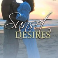Sunset Desires by C.R. Moss