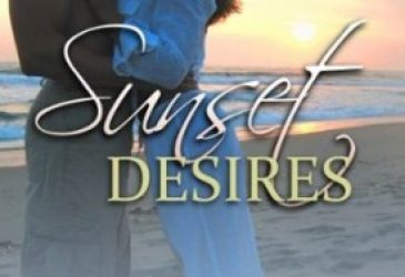 Review: Sunset Desires by C.R. Moss