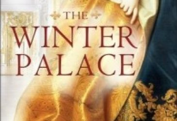 Excerpt: The Winter Palace: A Novel of Catherine the Great by Eva Stachniak