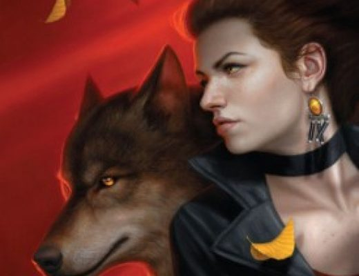 Review: Fair Game by Patricia Briggs