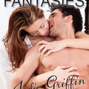 Review: Forbidden Fantasies by Jodie Griffin