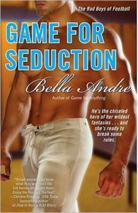 Review: Game For Seduction by Bella Andre