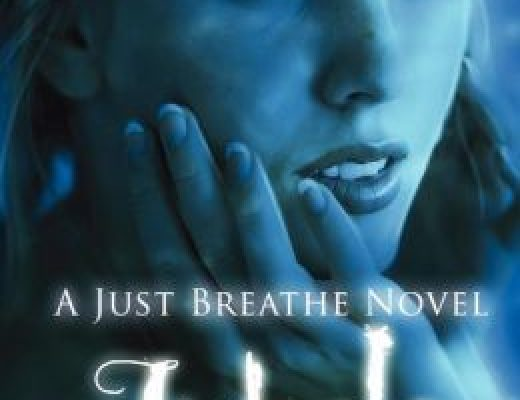 Paranormal with Whales – Inhale by Kendall Grey #Review