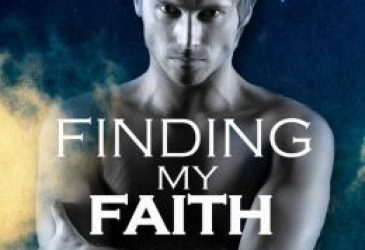 Finding My Faith by Carly Fall #Review
