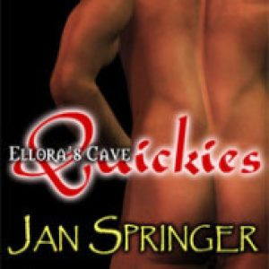 Review: Jude Outlaw (Outlaw Lovers) by Jan Springer