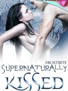 Review Supernaturally Kissed by Stacey Kennedy