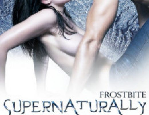 ARC Review: Supernaturally Kissed by Stacey Kennedy