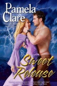 Review Sweet Release by Pamela Clare