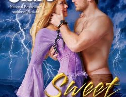 Review: Sweet Release by Pamela Clare