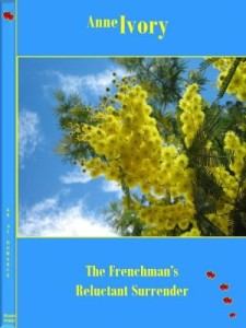 Review: The Frenchman's Reluctant Surrender by Anne Ivory