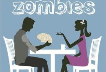 The Girls' Guide to Dating Zombies by Lynn Messina