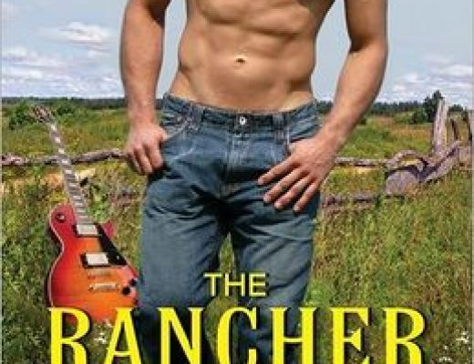 Review: The Rancher and the Rock Star by Lizbeth Selvig