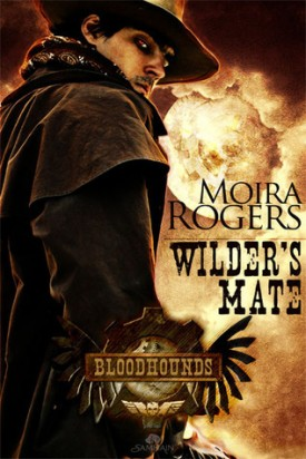 Review: Wilder's Mate by Moira Rogers