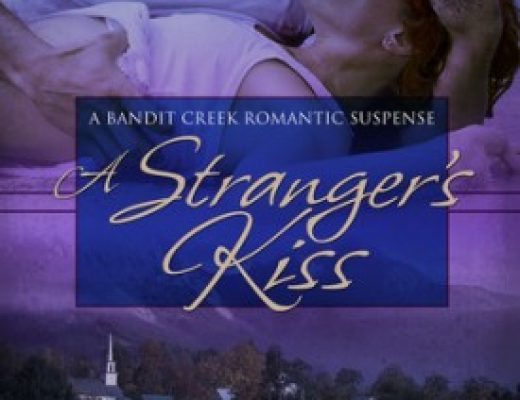 Review: A Stranger's Kiss by Roxy Burroughs