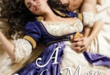 Guest Post: Carrie Lofty, author of A Little More Scandal