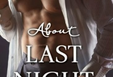 Guest Post & Giveaway: Tattoos and Mistakes by Ruthie Knox, author of About Last Night