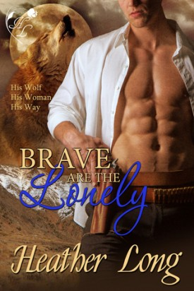 eARC Review: Brave Are the Lonely by Heather Long