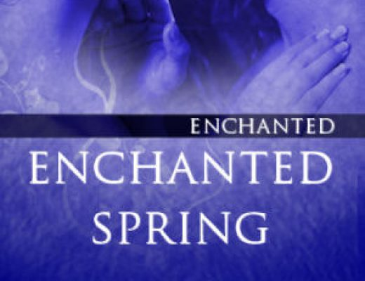 Excerpt & Giveaway: Enchanted Spring by Josee Renard