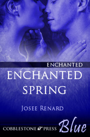 Enchanted Spring by Josee Renard
