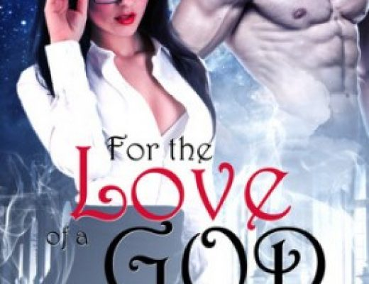 Review: For the Love of a God by Rosanna Leo
