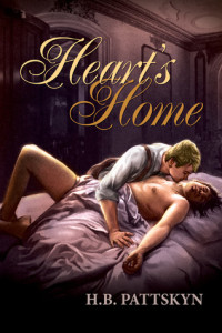 Review: Heart's Home by H.B. Pattskyn