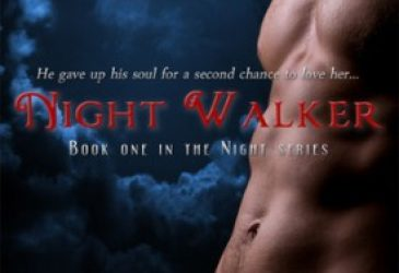 Guest Post & Giveaway: Lisa Kessler, Author of Night Walker