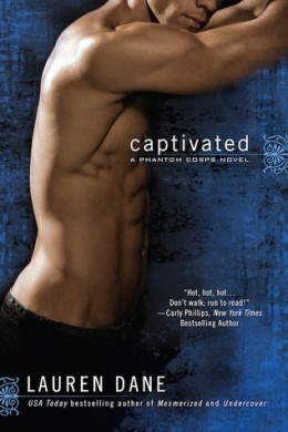 Review: Captivated by Lauren Dane