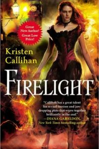 Review Firelight by Kristen Callihan