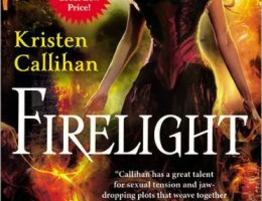 Review: Firelight by Kristen Callihan