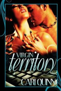 Review Virgin Territory by Cari Quinn