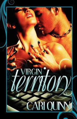 Review: Virgin Territory by Cari Quinn