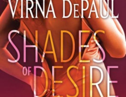 Review: Shades of Desire by Virna DePaul