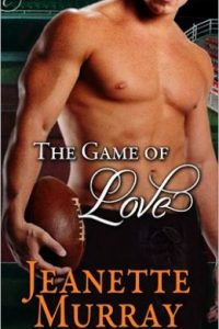 The Game of Love by Jeanetter Murray