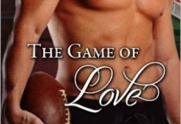 Review: The Game of Love by Jeanette Murray