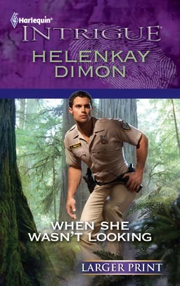 Review: When She Wasn't Looking by Helenkay Dimon