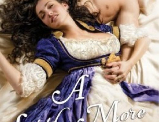 Review: A Little More Scandal by Carrie Lofty