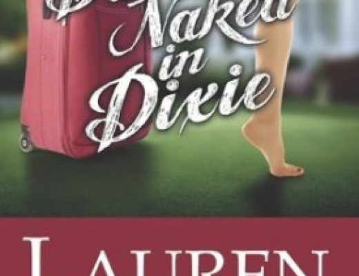 Review & Giveaway: Dancing Naked In Dixie by Lauren Clark