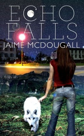 Review: Echo Falls by Jamie McDougall