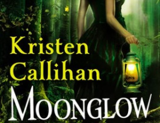Review: Moonglow by Kristen Callihan