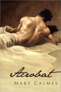 Review Acrobat by Mary Calmes