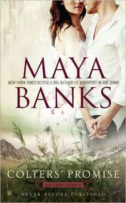 Review: Colters' Promise by Maya Banks