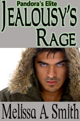 Review: Jealousy's Rage by Melissa Smith