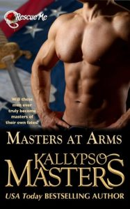 Review Masters at Arms by Kallypso Masters